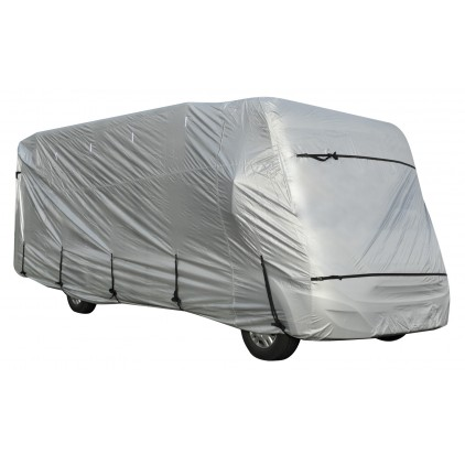 Bâche de protection camping car - 600 x 240 x 260 cm